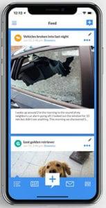 BlockTalk app