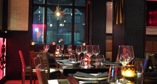 Alberta restaurant industry faces challenges
