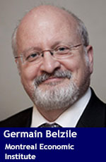 Germain Belzile