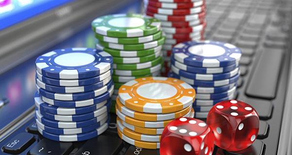 casino chips, gaming industry