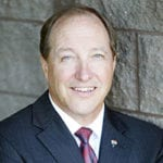 Elton Ash, regional executive vice-president for RE/MAX of Western Canada