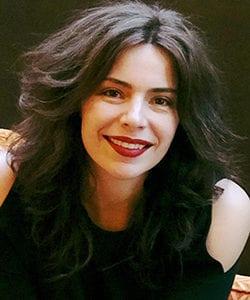 Tarynn Liv Parker