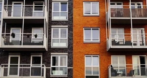 Multi-suite residential rental market investment at record levels