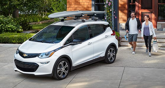 After a flicker of buyer's remorse, these drivers embrace their EV