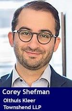 Corey Shefman