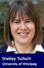 Shelley Tulloch