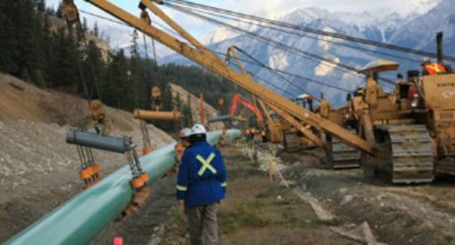 How Canada can manage its oil pipeline crunch