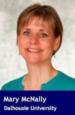 Mary McNally