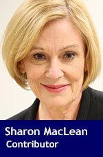 Sharon MacLean