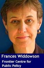 Frances Widdowson