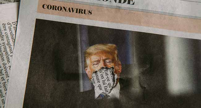 Fake news? Every era had its perpetrators