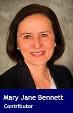 Mary Jane Bennett
