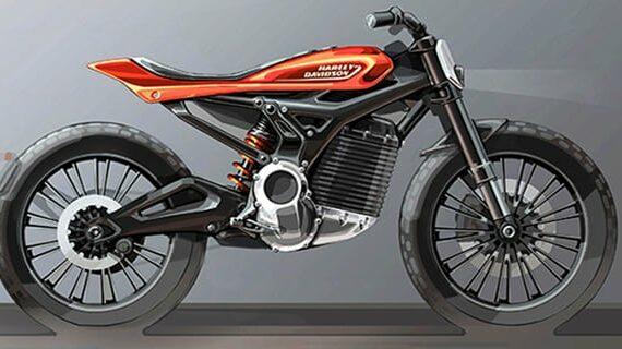 Harley-Davidson announces massive product, retail overhaul