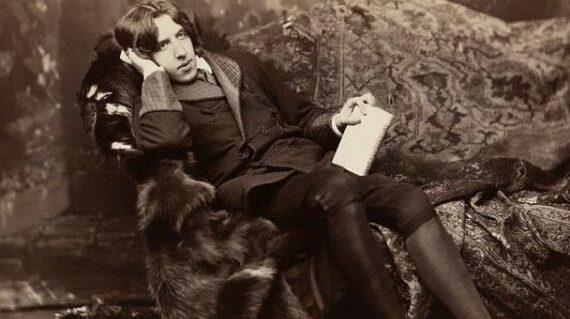 The tragedy of Oscar Wilde