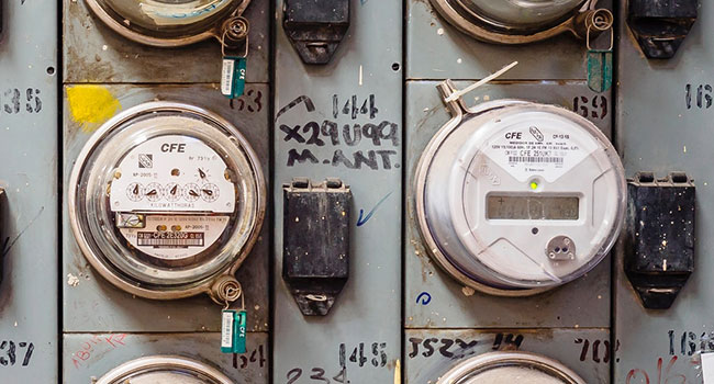 Why smart utility meters are a particularly smart idea right now