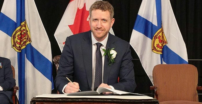 Now is the time for Nova Scotia to rein in tax-supported spending
