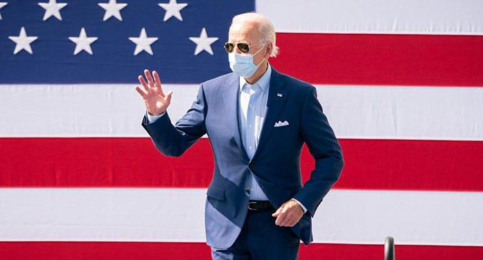 Biden using COVID-19 to advance radical policies