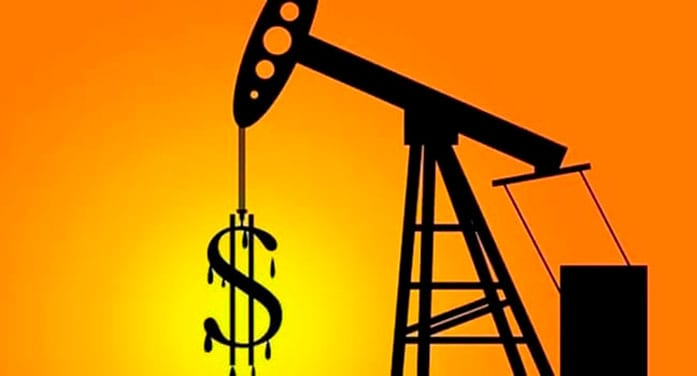 Cautious optimism as crude oil prices climb