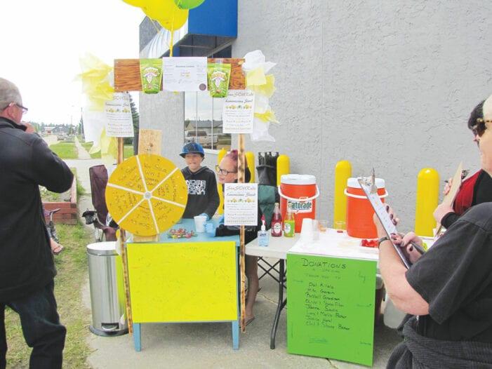 Lemonade Day Returning to Swan Hills