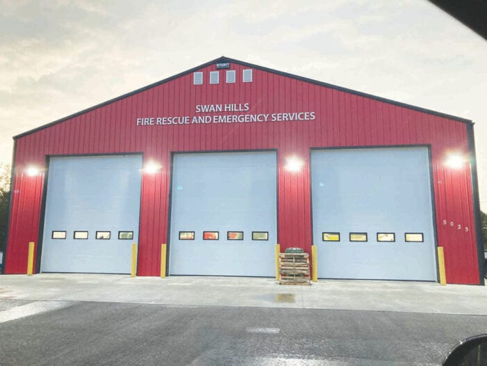 Busy Summer Start For Fire Department