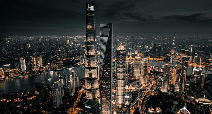 Chinese demand drives world oil markets