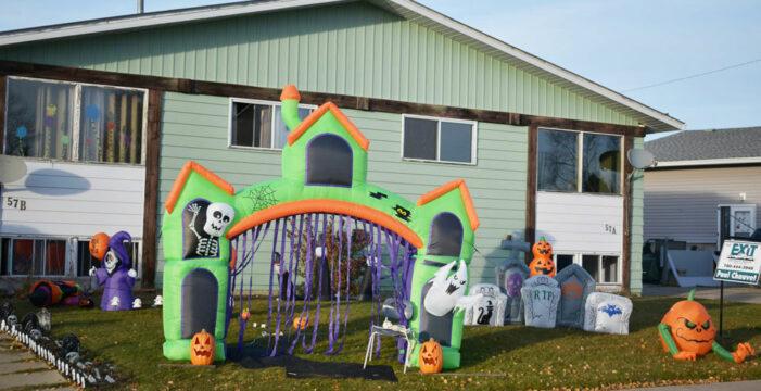 Halloween Fun In The Hills