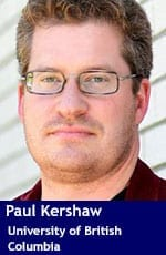Paul Kershaw